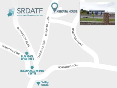 SRDATF-map